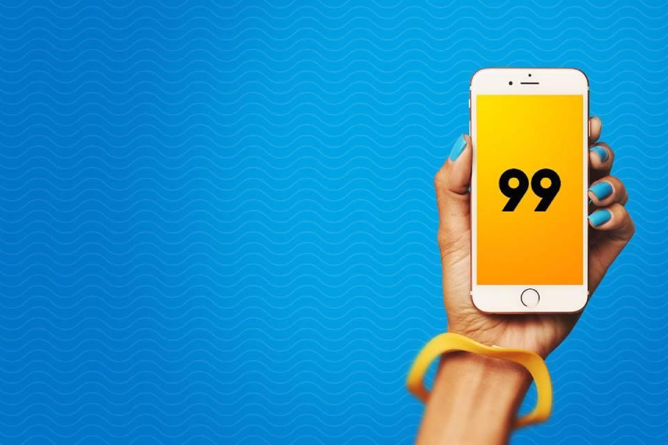 99 expande categoria 99Poupa para mais 10 capitais brasileiras