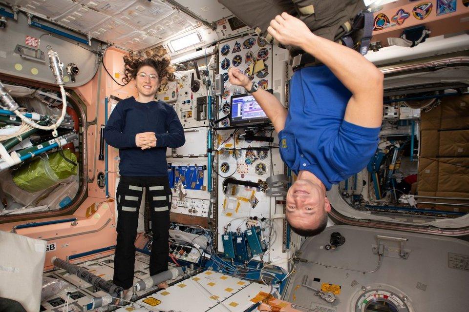 Traje de gravidade móvel pode viabilizar longas viagens espaciais