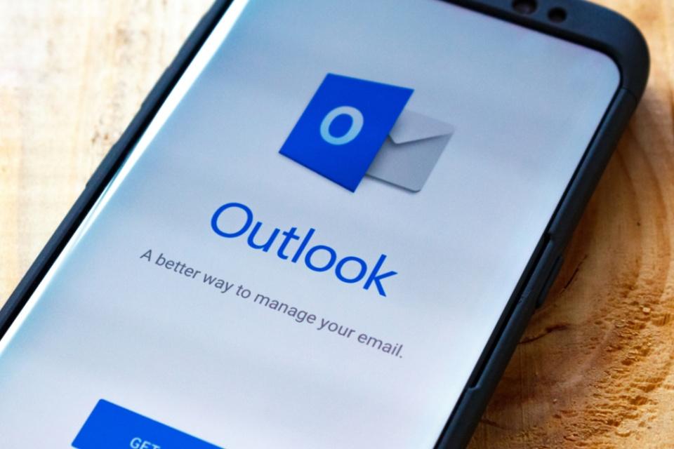 Outlook para Android agora lê emails em voz alta