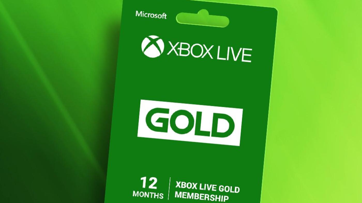 Falha na Xbox Live permitia assinar por 12 meses grátis