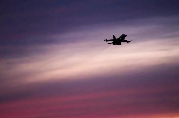 Força-Tarefa irá monitorar os céus dos EUA
