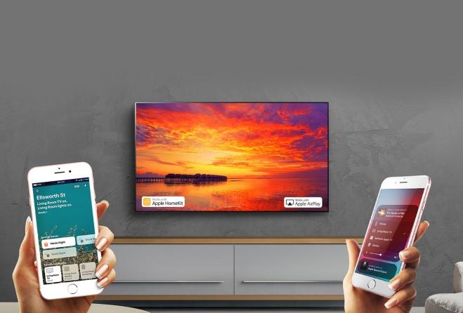 Espalhar seu iPhone na TV é possível com esta ferramenta.