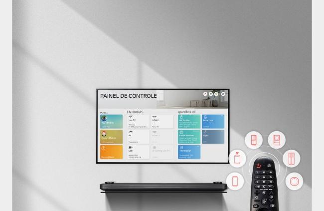 Conectar videogames, fones sem fio e até dispositivos de internet das coisas é possível.