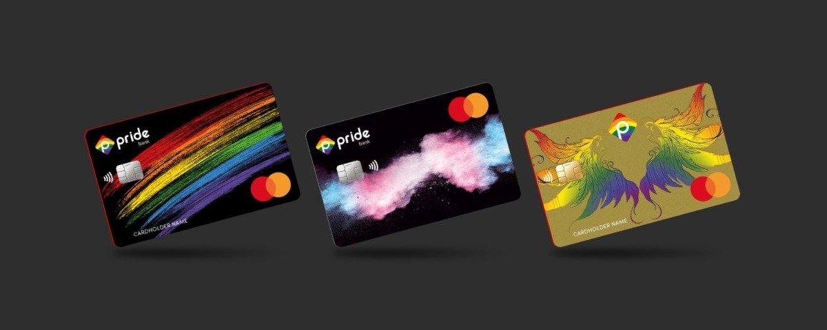 Pride Bank abre cadastro para novos correntistas