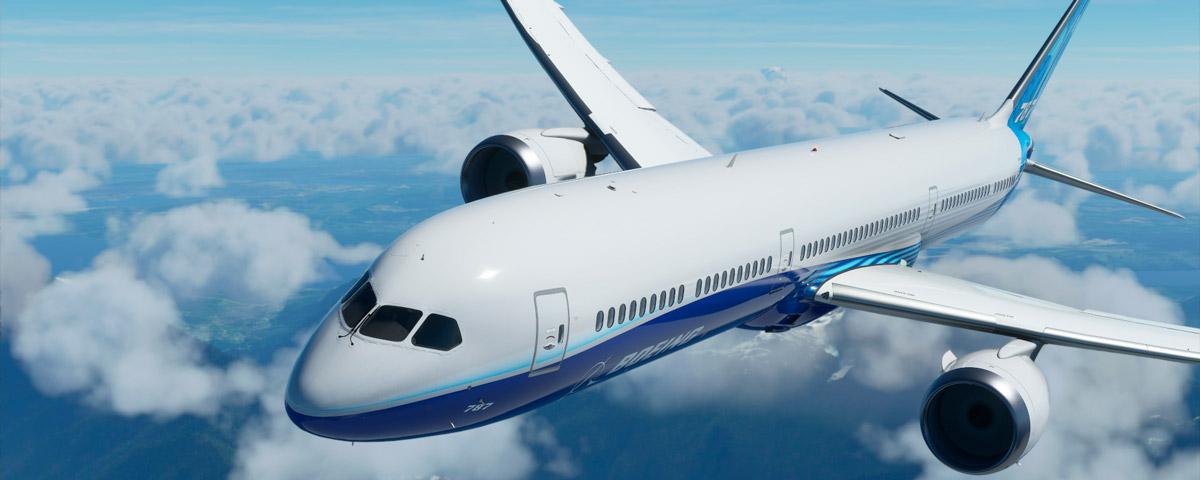 Microsoft Flight Simulator é lançado para PC e está no Game Pass