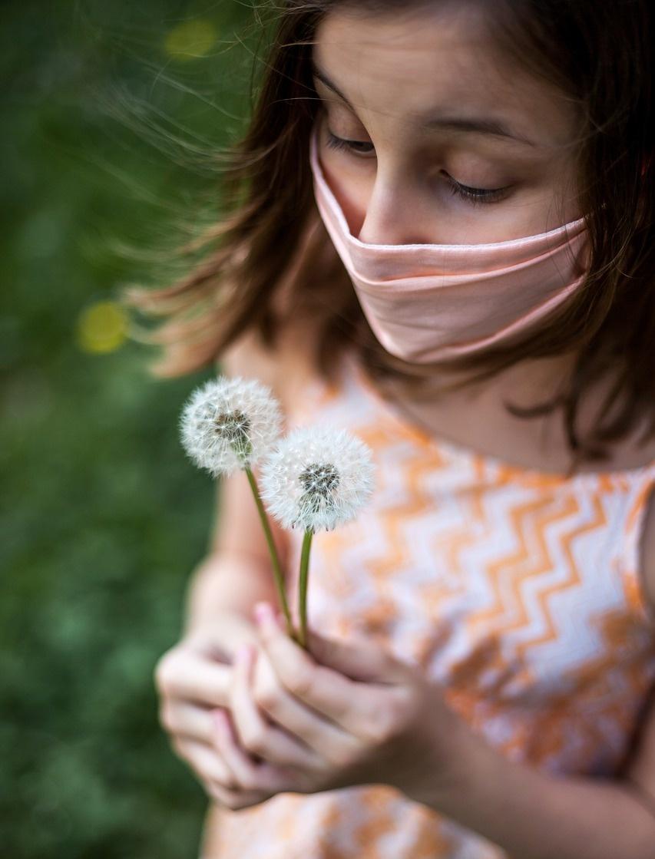 Crianças têm maior probabilidade de propagar o novo coronavírus que adultos hospitalizados.