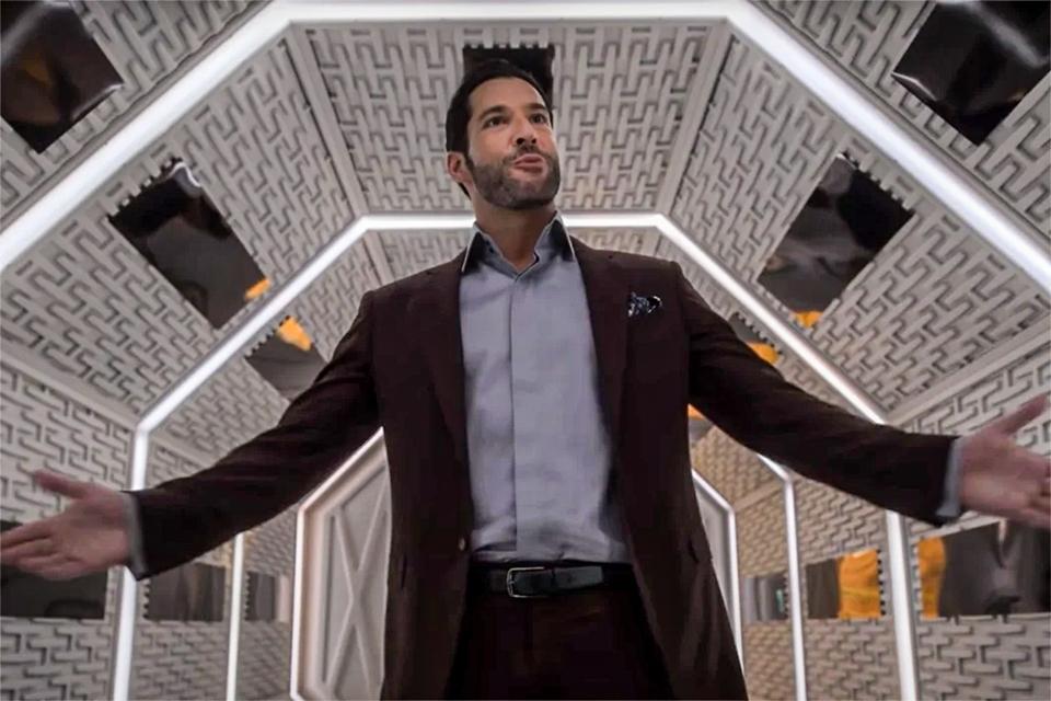 Quando a 2ª parte da 5ª temporada de Lucifer estreia na Netflix? 21