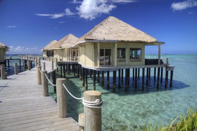 Samoa é um dos lugares onde não se registrou casos do novo coronavírus.
