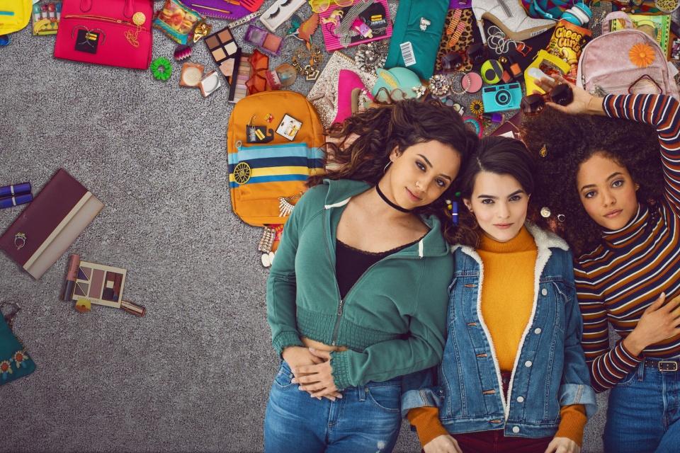 Indicação da Semana #18: 2ª temporada de Gatunas na Netflix | Minha Série