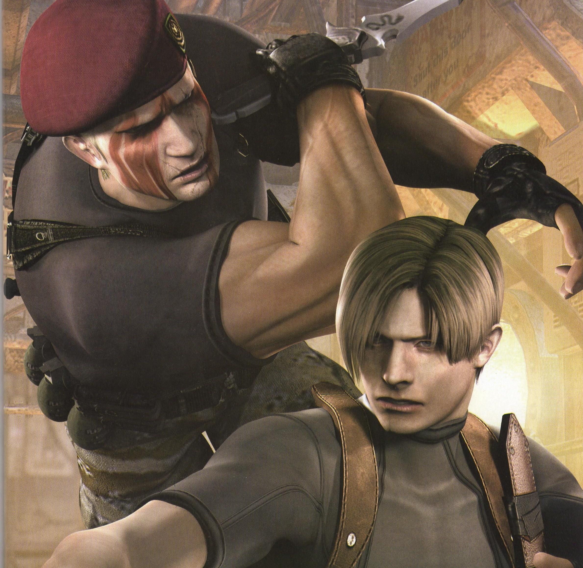 (Source: Capcom / Reproduction)