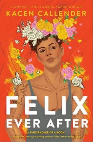 Capa do livro lançado pela Harper Collins