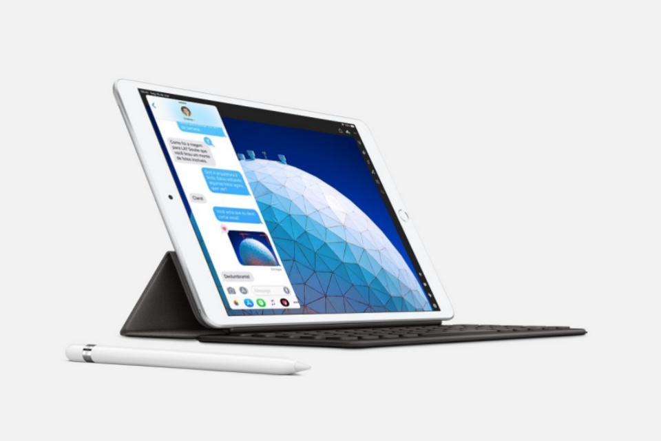 Apple Watch e iPad Air vão ganhar novas versões, sugere rumor