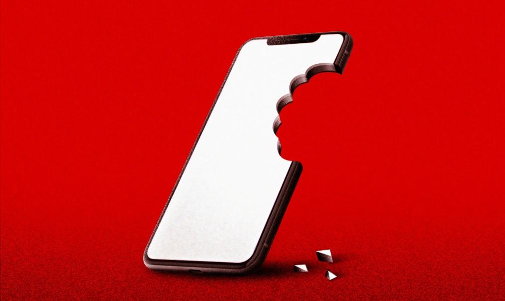 Desenvolvedores reclamam da taxa de 30% da App Store.