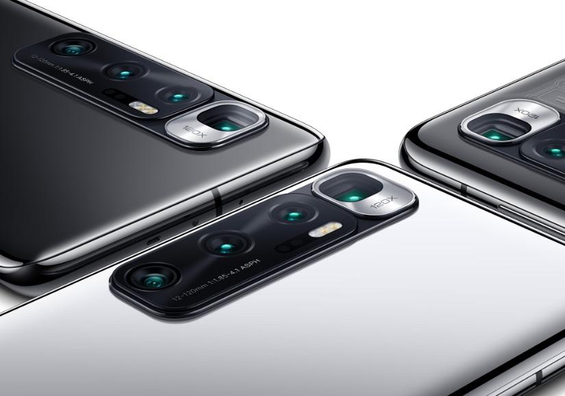 Xiaomi e Mercedes-Benz fecham 'projeto especial' com o Mi 10 Ultra