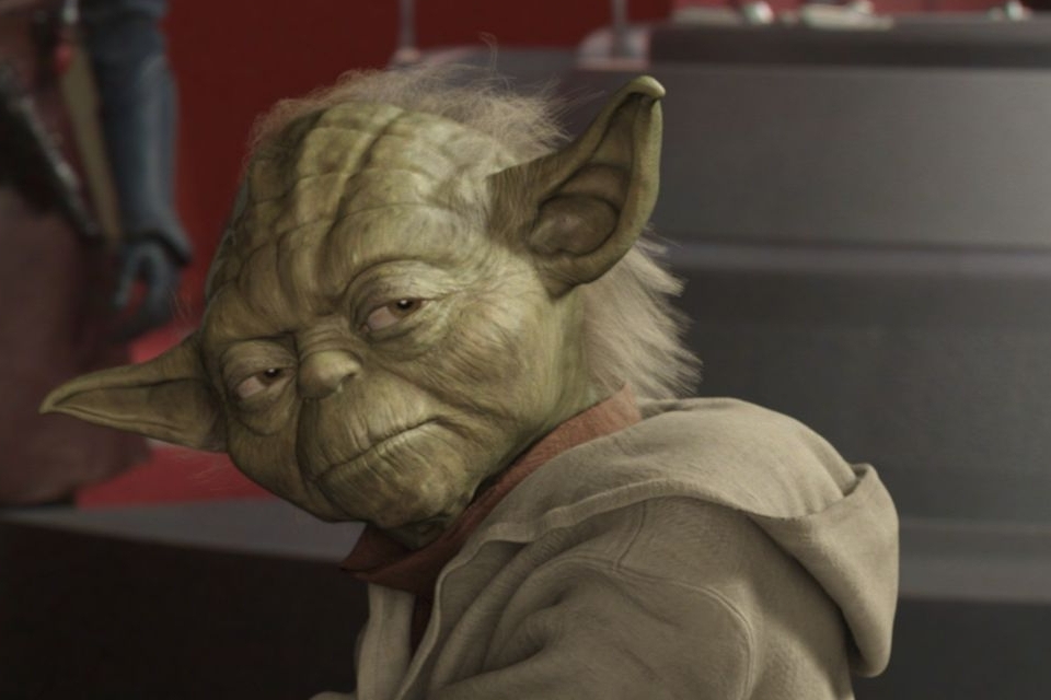 Star Wars: 7 frases sábias do Mestre Yoda