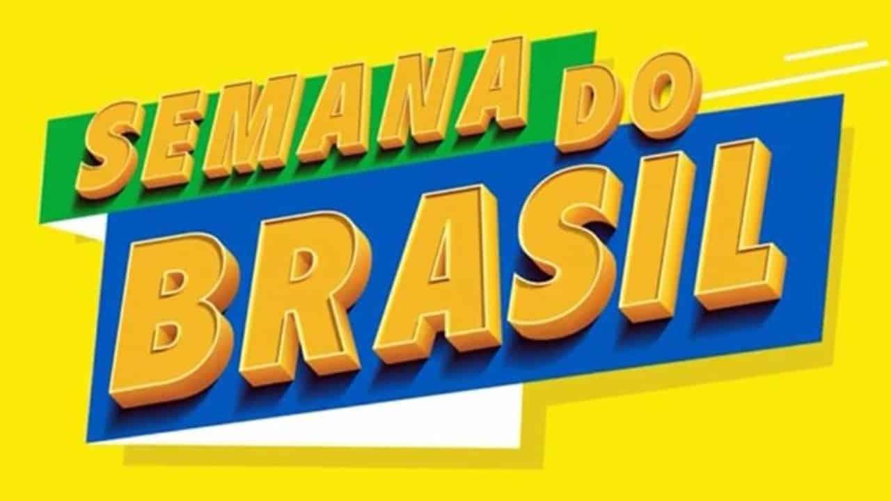 Criminosos usam Semana do Brasil como isca para golpes na internet