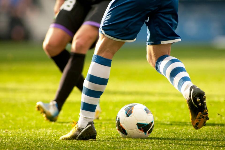 Clubes de futebol somam 4 milhões de seguidores nas redes sociais