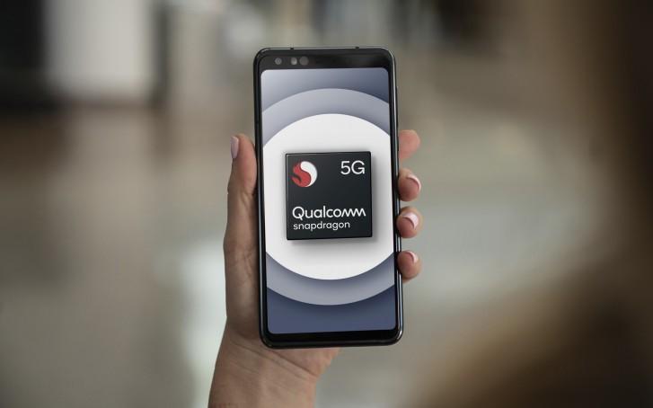 Qualcomm anuncia 5G para celulares básicos com linha Snapdragon 400
