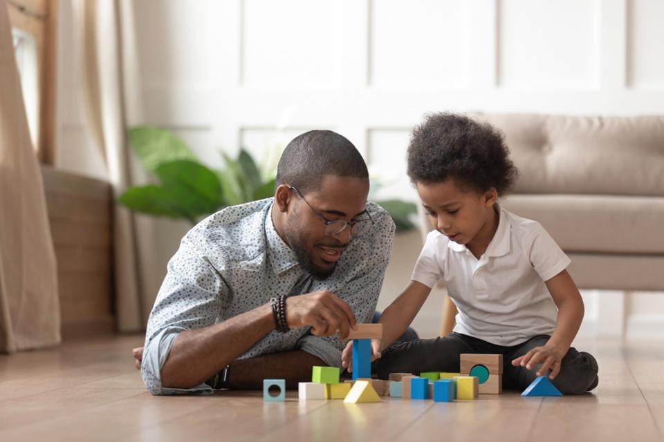 O ensino lúdico infantil pode ser tecnológico; entenda como