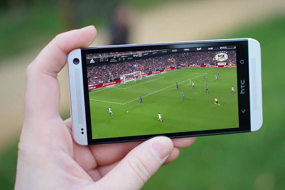 Conheça 10 apps para assistir jogos de futebol ao vivo