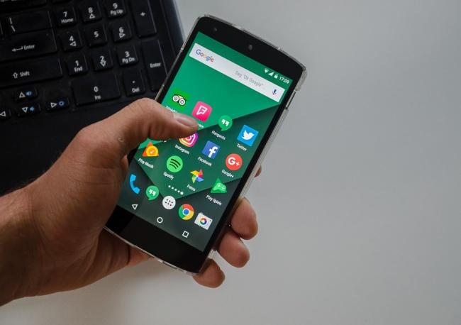 Em 2019, o Joker foi encontrado em centenas de apps para Android.