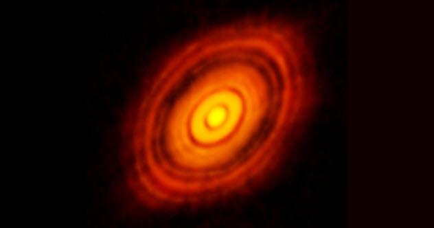 (Fonte: European Southern Observatory/Reprodução)