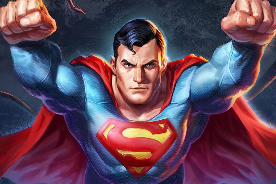 DC FanDome irá reviver série do Superman que fez sucesso no rádio