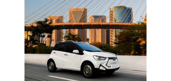 Will electric cars work in Brazil?