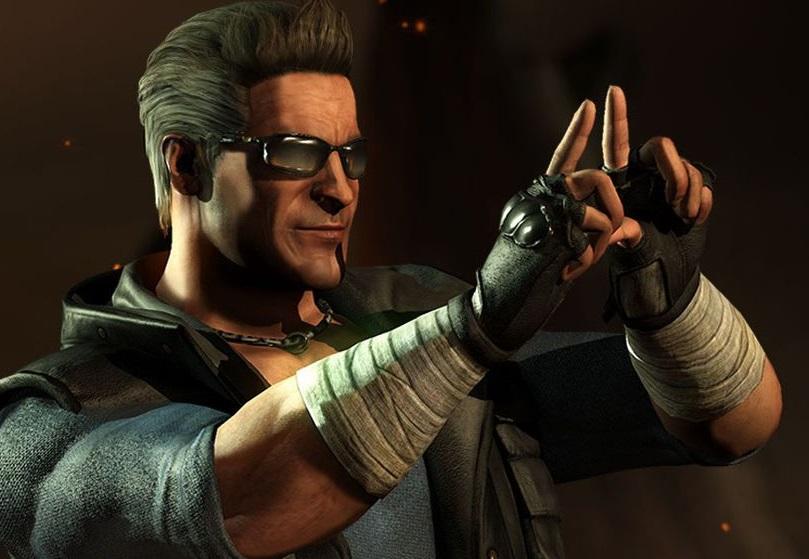 Mortal Kombat: ator revela inspiração na Marvel para Jax e Johnny Cage