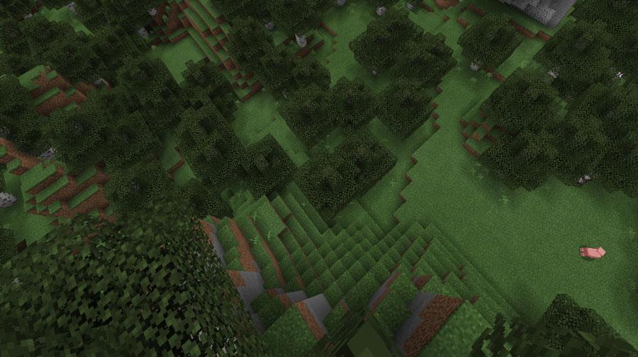 O Suporte Para Psvr Chegará Em Uma Atualização Gratuita Para Minecraft