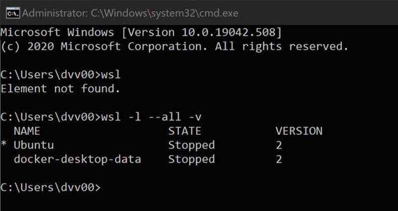 Usuários do WSL 2 relataram novo bug após atualização do Windows 10