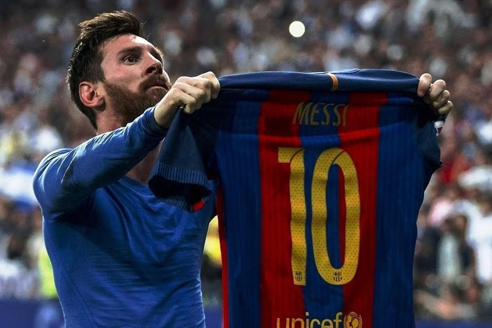 FIFA 21: lista dos melhores jogadores é revelada; Messi no topo