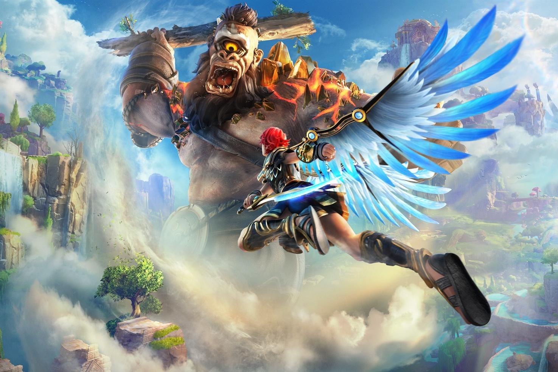 Immortals: Fenyx Rising, antigo Gods & Monsters, ganha trailer de gameplay