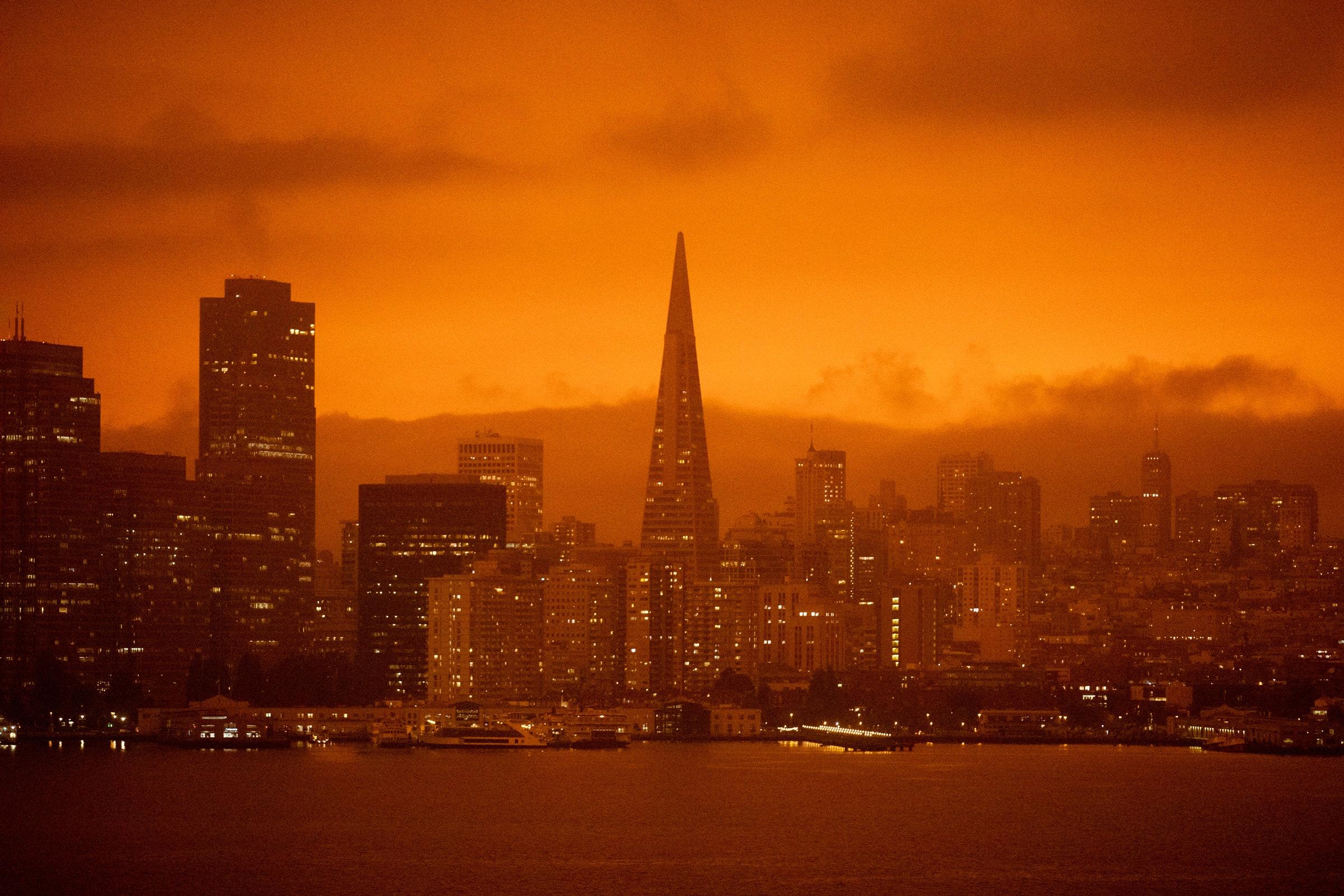 Fonte: Jessica Christian/San Francisco Chronicle/Getty Images/Reprodução