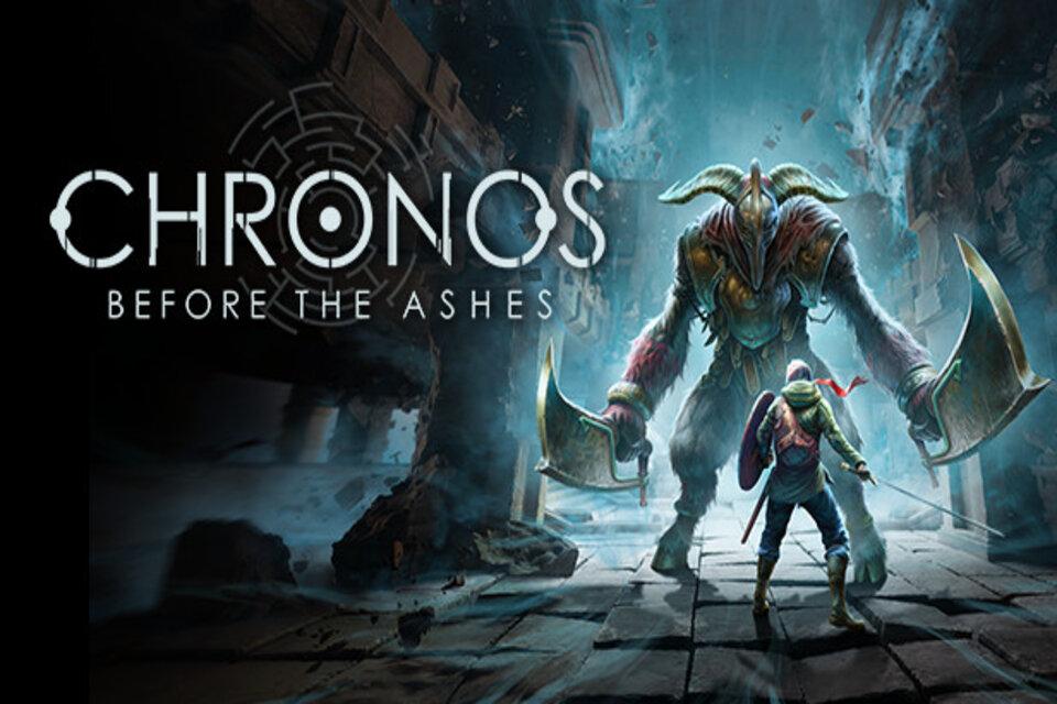 Chronos: Before the Ashes, prequel de Remnant: From the Ashes é anunciado
