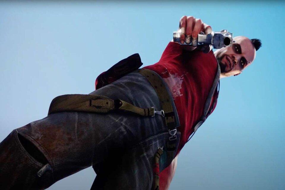 Far Cry VR: Dive into Insanity é anunciado pela Ubisoft