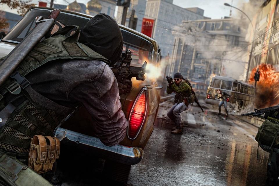 Call of Duty: Black Ops Cold War roda em 120 fps no PS5 e Xbox Series X