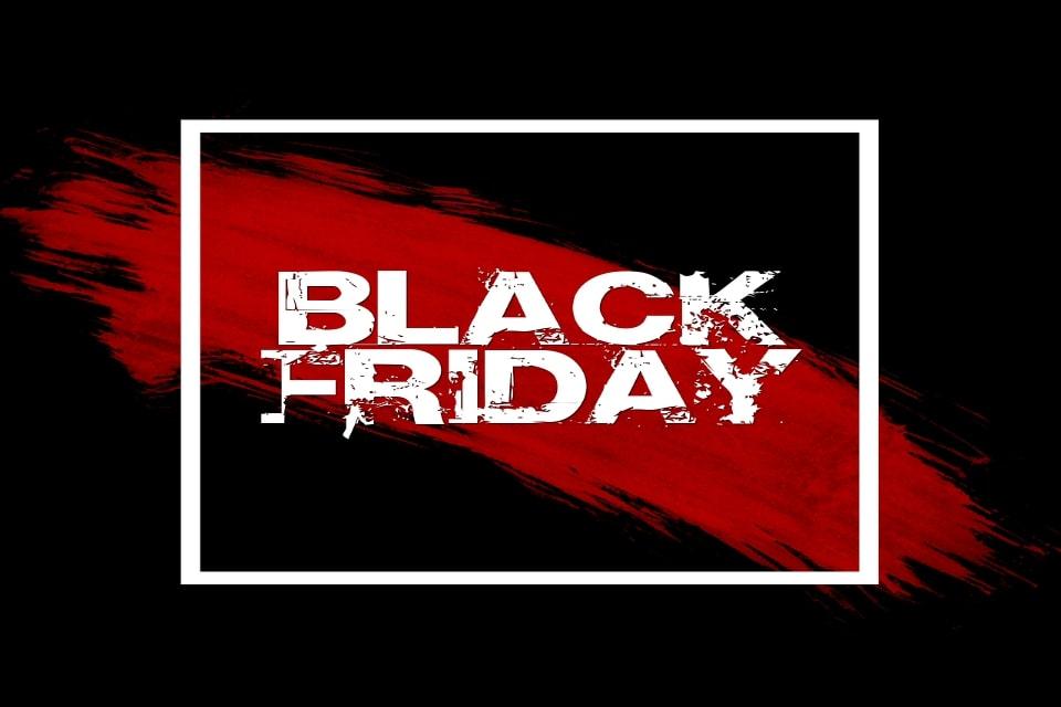 Black Friday 2020 deve agitar setor de eletrônicos e celulares