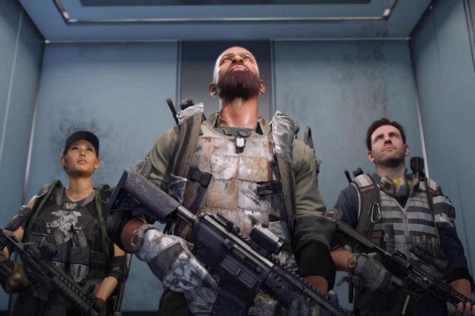 The Division 2 será retrocompatível com PS5 e Xbox Series X