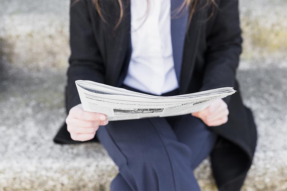 As previsões tecnológicas mais 'furadas' no The New York Times