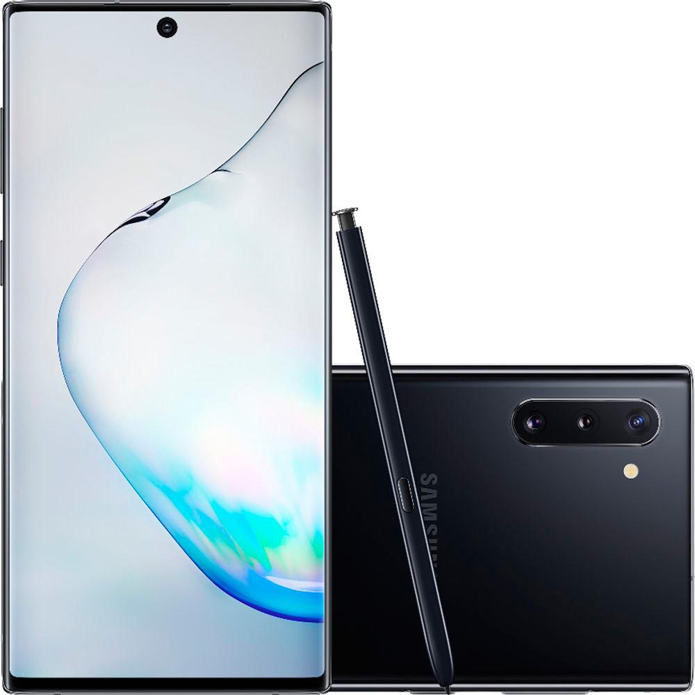 Image: Smartphone Samsung Galaxy Note 10, 256GB