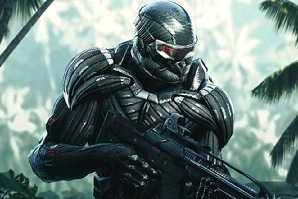 Crysis Remastered terá Ray Tracing no Xbox One X e PS4 Pro