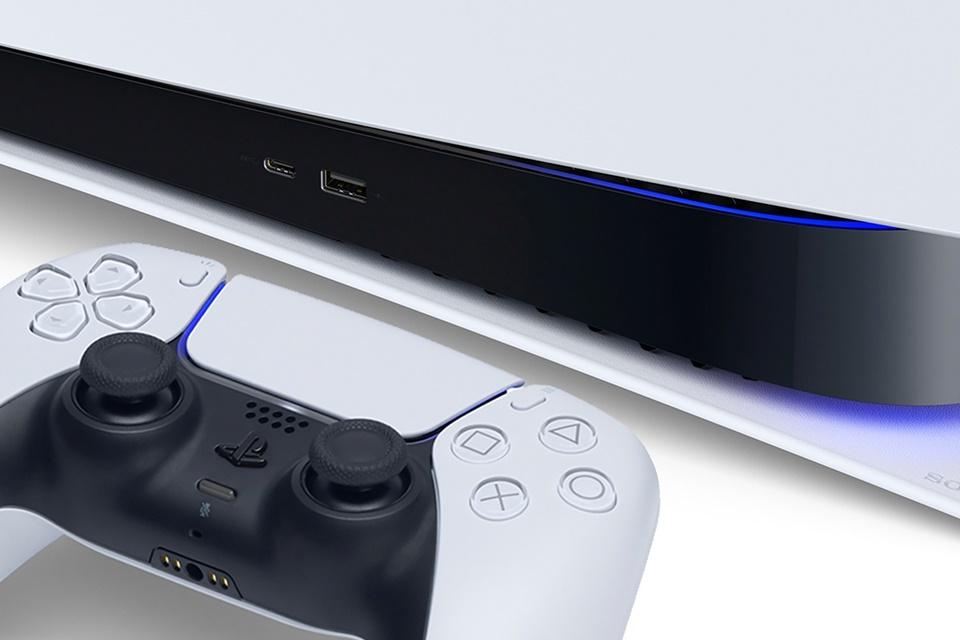 PS5: Sony revela os produtos que vem dentro da caixa; confira