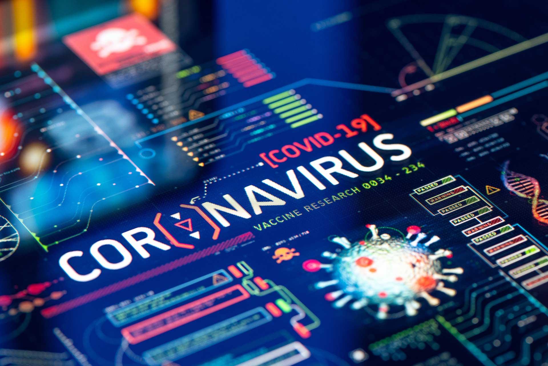 Como a pandemia mudou o cenário de cibersegurança