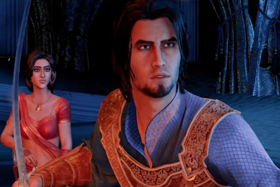 Prince of Persia: veja comparação gráfica entre o original e remake
