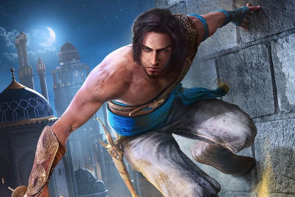 Prince of Persia: The Sands of Time Remake está sendo feito desde 2018