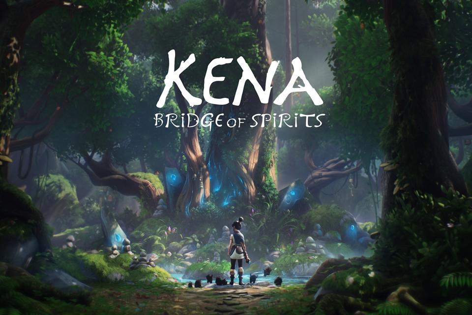 Kena: Bridge of Spirits é adiado para 2021