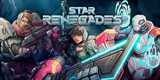 Star Renegades é tão crocante e cheio de ideias que dá vontade de mastigar