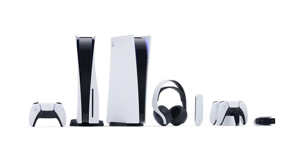 Sony muda preço do PS5 com disco para $499 e digital por $399 [RUMOR]