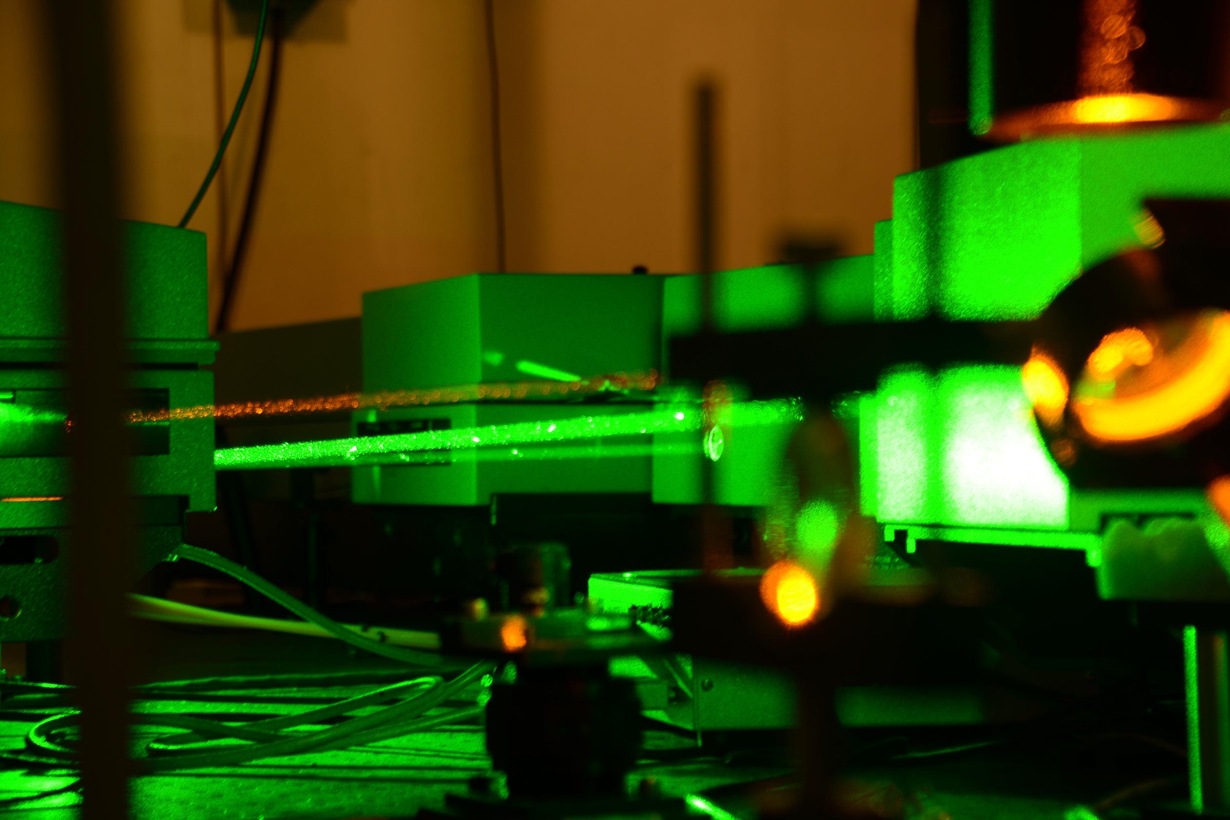 LIDAR (Fonte: NAIC/Reprodução)